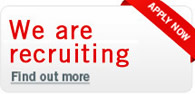 Recruiting Technicians - Find out more